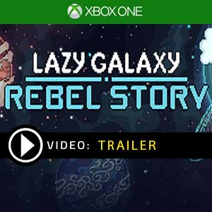 Lazy Galaxy Rebel Story Xbox One Prices Digital or Box Editions