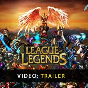 League of legends free to play