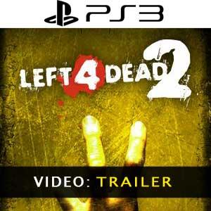 Left 4 Dead 2 PS3 Video Trailer