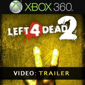 Left 4 Dead 2 XBox 360 Video Trailer