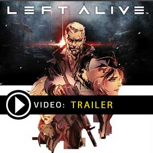 Buy Left Alive CD Key Compare Prices