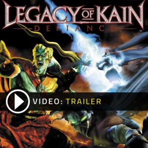 Buy Legacy of Kain Defiance CD Key Compare Prices