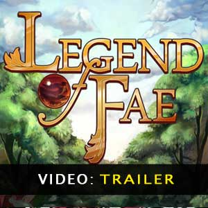 Buy Legend of Fae CD Key Compare Prices