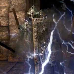Legend of Grimrock - Lightning Bolt