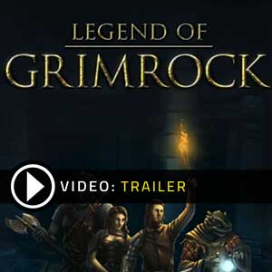 Buy Legend of Grimrock CD Key Compare Prices