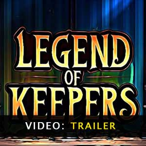 Buy Legend of Keepers Career of a Dungeon Master CD Key Compare Prices