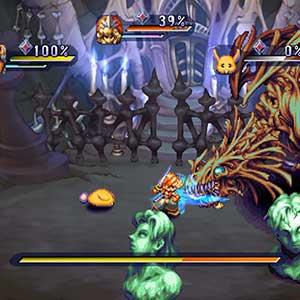 Legend of Mana Nintendo Switch Jajara