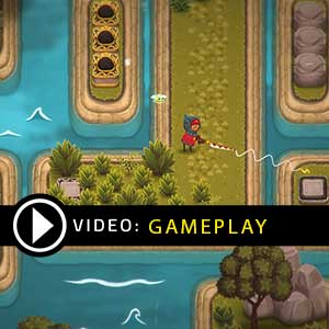 Legend of the Skyfish Gameplay Video