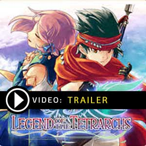 Buy Legend of the Tetrarchs CD Key Compare Prices
