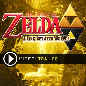 Legend of Zelda A Link between Worlds Nintendo 3DS Prices Digital or Physical Edition