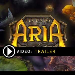 Buy Legends of Aria CD Key Compare Prices