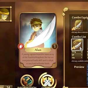 Legion character