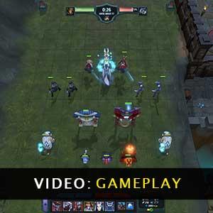 Legion TD 2 Gameplay Video