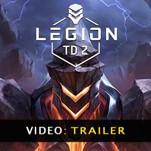 Legion TD 2 Video Trailer