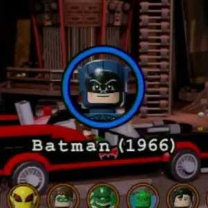 LEGO Batman The Videogame - Batman