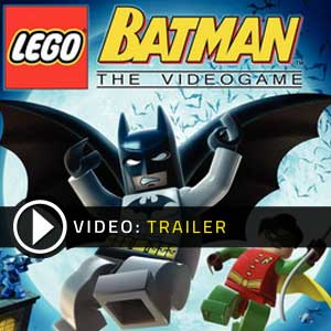 Buy LEGO Batman The Videogame CD Key Compare Prices