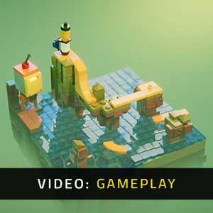 LEGO Builders Journey Gameplay Video