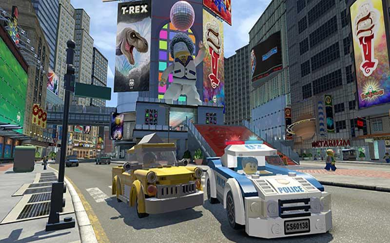 Buy Lego City Undercover Cd Key Compare Prices Allkeyshopcom