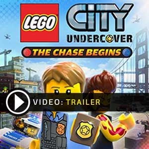 LEGO City Undercover The Chase Begins Nintendo 3DS Prices Digital or Physical Edition