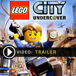 Buy Lego City Undercover CD Key Compare Prices