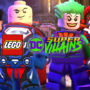 LEGO DC Super-Villains Launch Trailer Released