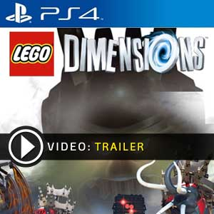 Lego Dimensions PS4 Prices Digital or Physical Edition