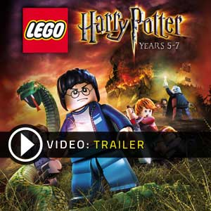 Buy Lego Harry Potter Years 5 7 CD Key Compare Prices