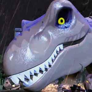 LEGO JURASSIC WORLD Xbox One T-Rex
