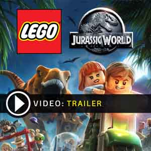 Buy LEGO JURASSIC WORLD CD Key Compare Prices