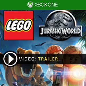 Lego Jurassic World Xbox One Prices Digital or Physical Edition