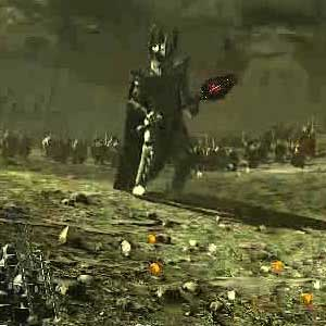 LEGO Lord of the Rings - Sauron