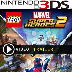 Lego Marvel Super Heroes 2 Nintendo Switch Prices Digital or Box Edition