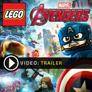 Buy Lego Marvels Avengers CD Key Compare Prices