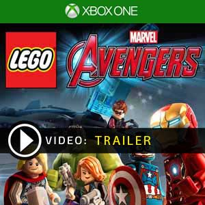 LEGO Marvel Avengers Xbox One Prices Digital or Physical Edition