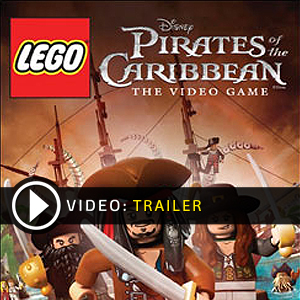 Buy Lego Pirates Of The Caribbean The Video Game CD Key Compare Prices