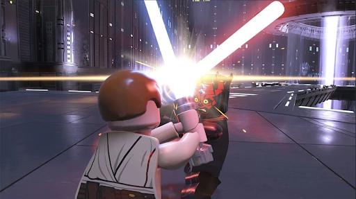when does LEGO Star Wars: The Skywalker Saga release?