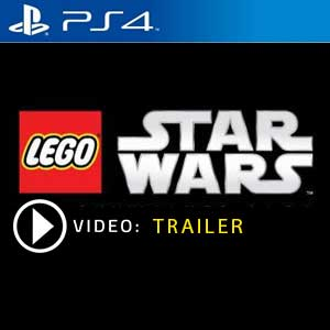 Lego Star Wars Skywalker Saga PS4 Prices Digital or Box Edition