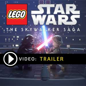 Buy LEGO Star Wars The Skywalker Saga CD Key Compare Prices
