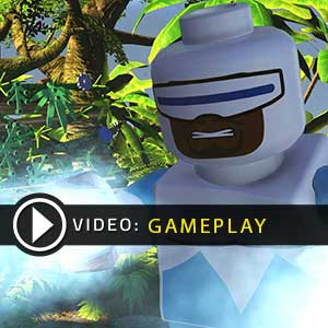 LEGO The Incredibles Gameplay Video