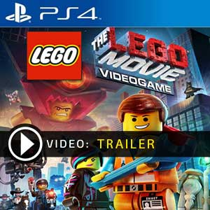 The LEGO Movie Videogame PS4 Prices Digital or Physical Edition