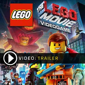 Buy LEGO Movie Videogame CD Key Compare Prices