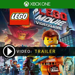 The LEGO Movie Videogame Xbox One Prices Digital or Physical Edition