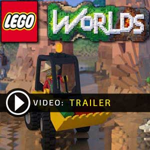 Buy LEGO Worlds CD Key Compare Prices