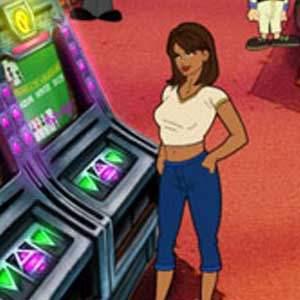 Leisure Suit Larry Reloaded - Casino