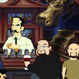 Leisure Suit Larry Reloaded - Bar