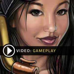 Leisure Suit Larry Reloaded Gameplay Video