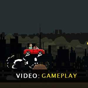 Leopoldo Manquiseil Gameplay Video
