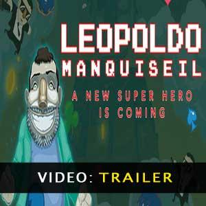 Leopoldo Manquiseil