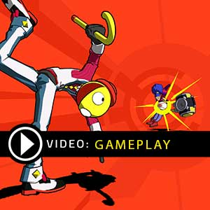Lethal League Blaze PS4 Gameplay Video