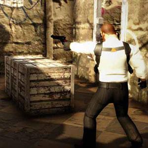 Lethal Tactics The Gunman